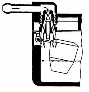 pelampung karburator