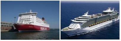kapal passenger ship
