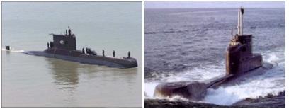 kapal sub marine